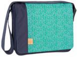 Wickeltasche Casual Messenger Bag Blossy