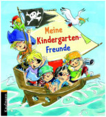 Buch Meine Kindergarten-Freunde