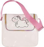 Kindergartentasche Einhorn-Baby Plüsch