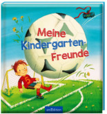 Meine Kindergarten-Freunde Fußball