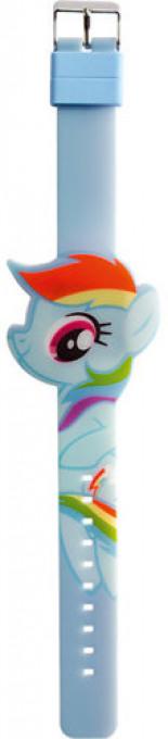 Rainbow Dash LED Uhr Little Pony