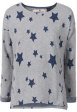 Umstands Sweatshirt Sterne