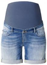 Umstandsshorts Jeans Lily Light wash Umstandsmode