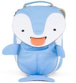 Kinderrucksack Kleiner Freund Doro Delfin Weiß