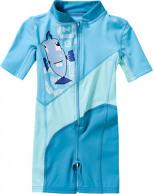 Schwimmanzug mit UV-Schutz