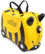 Kinderkoffer Biene Bernhard