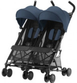 Britax Buggy Holiday Double