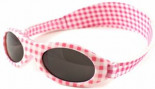 Sonnenbrille ABBLV-Lavender Tulip one size Gingham