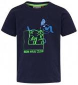 T-Shirt TERRENCE Süßer Lego Hund