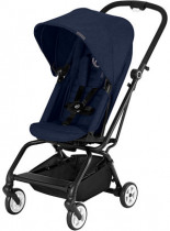 Buggy Eezy Twist Gold-Line Denim