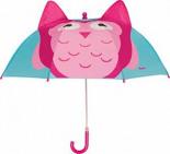 Printed Umbrella Regenschirm Türkis One size Original