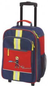 Trolley Frido Firefighter