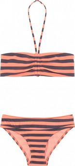 Bikini Ebony Apricot Bademode