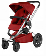Travelsystem-Buggy Buzz Xtra
