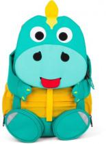 Kinderrucksack Großer Freund Didi Dino Gelb