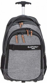 Hero Signature Schultrolly Schulrucksack mit Schultrolley Two Tone
