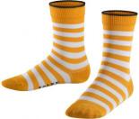 Socken Double Stripe Geringelt
