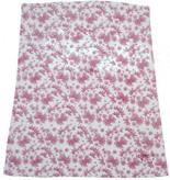 Umstandsmode Bauchband mit Muster A-Form Berry Flower