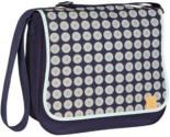 Wickeltasche Basic Messenger Bag Daisy