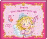Prinzessin Lillifee Meine Kindergartenfreunde Freundebuch