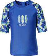 Schwimmshirt LENY mit UV-Schutz Kleinkinder