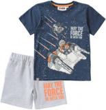 Set T-Shirt Shorts Star Wars