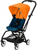 Buggy EEZY Twist Gold-Line Tropical