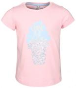 T-Shirt ASTRA COOL ICE mit Pailletten