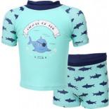 Schwimmanzug EDY mit UV-Schutz
