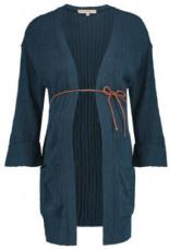 Cardigan Kimono Dark