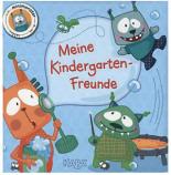 Buch Minimonster Meine Kindergarten-Freunde