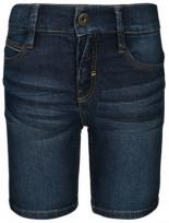 Jeans-Shorts NMMSOFUS dark Denim