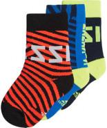 3er Pack Socken MESSI