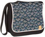 Wickeltasche Basic Messenger Bag Maya bunt
