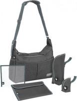 Wickeltasche Urban Bag