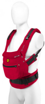 Babytrage Scuderia Ferrari Racing