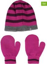 Set Daru Handschuhe