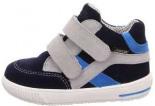 Leder-Sneakers Moppy Babysneakers