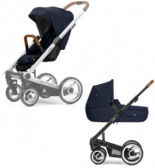 Kombi-Kinderwagen Komplett Ocean Edition