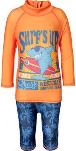 Schwimmanzug SHARK SURF mit UV-Schutz