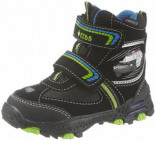 Flocky Blinky Winterstiefel mit Comfortex-Klimamembran