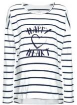 Umstands Sweatshirt Happy Heart