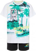 T-Shirt Shorts Set