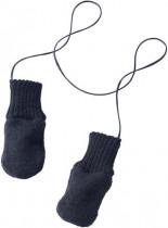 Handschuhe aus Bio-Schurwolle