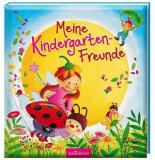 Buch Meine Kindergarten-Freunde Elfen