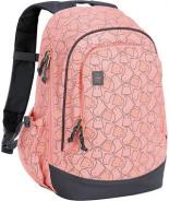Schulrucksack 4Kids Big Backpack Spooky Peach