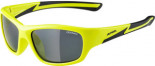 Sonnenbrille Flexy Youth neon