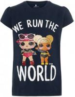 T-Shirt Lol Doll