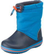 Winterstiefel Crocband Lodgepoint Boot