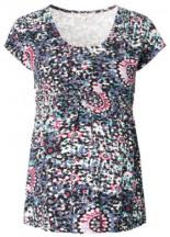 Still-Shirt Jane Multi Color bunt